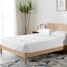 网易严选 全棉澳毛床褥床垫 床笠款 柔软保暖 ¥259