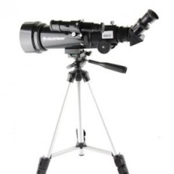 CELESTRON 星特朗 PowerSeeker70/400天文望远镜 379元