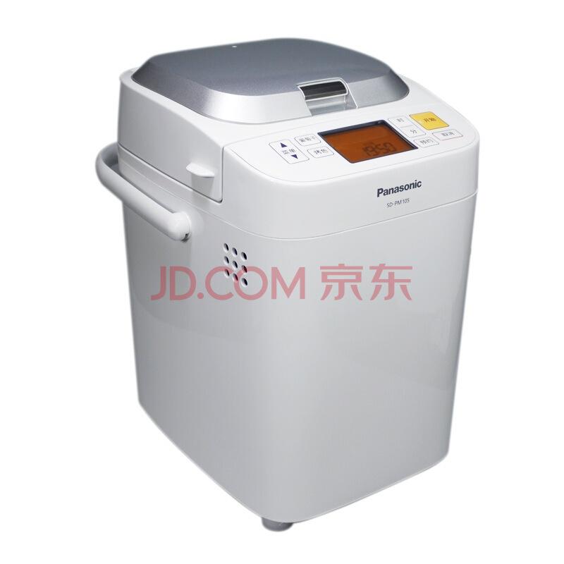 Panasonic 松下 SD-PM105 全自动面包机¥999