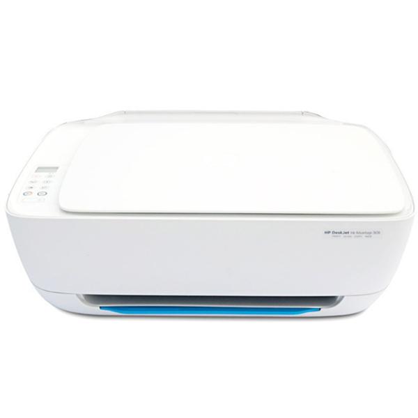 无线直连!HP惠普3636彩色喷墨多功能一体打印机 包邮569元