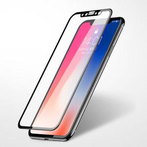 VH Pphone X 全屏覆盖高清钢化膜*2