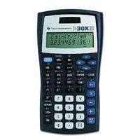 $8.88 (原价$17.00) 销量冠军 Texas Instruments 德州仪器科学计算器