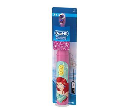Oral-B 欧乐B迪斯尼卡通儿童电动牙刷
