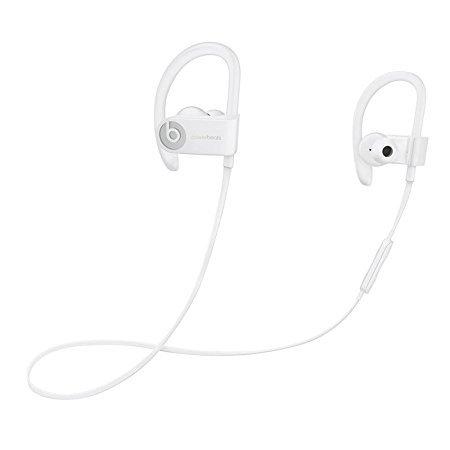 Beats Powerbeats3 by Dr. Dre Wireless 蓝牙无线 运动耳机 - 白色