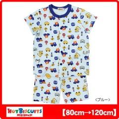 立减1500日元!mikihouse-HB 小熊短袖睡衣