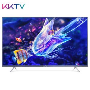KKTV U55MAX 液晶电视 55英寸2599元