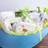6折促销 Babyganics 婴儿类纯天然产品热卖