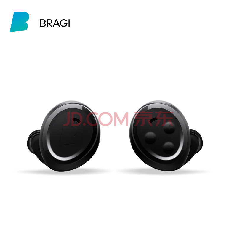 bragi the headphone蓝牙耳机849元