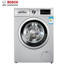 ¥3599 BOSCH 博世 XQG90-WAP242681W 9KG 变频滚筒洗衣机