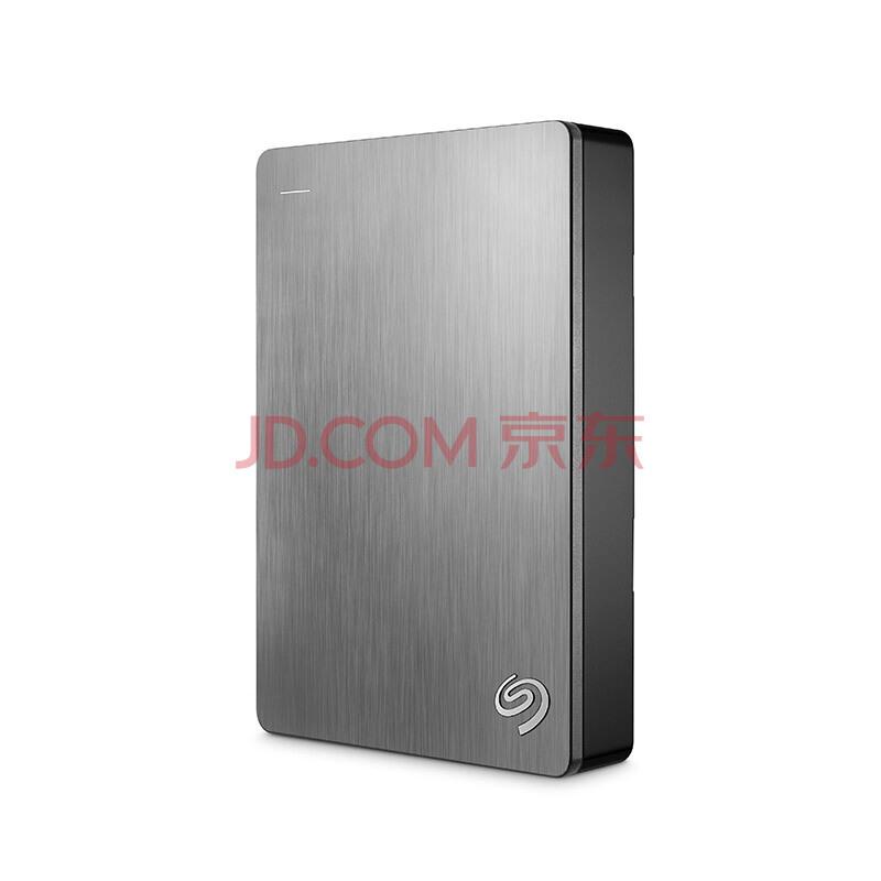 SEAGATE 希捷 Backup Plus 新睿品 4TB 移动硬盘¥899