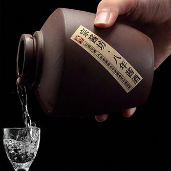 京东商城 宗酱坊 八年酱酒2坛198元包邮