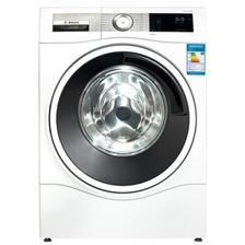 博世(BOSCH) WAU285600W 9公斤 变频滚筒洗衣机 全触摸屏 静音 除菌 婴幼洗 特