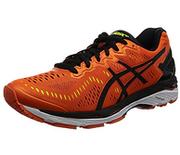 限尺码,ASICS 亚瑟士 GEL-KAYANO 23 男士顶级支撑跑鞋 5989日元约¥344'
