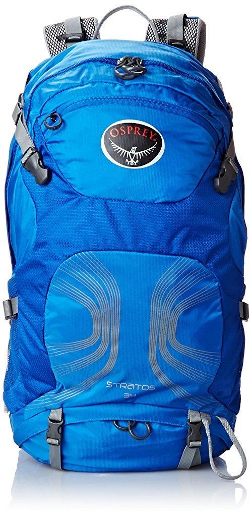 Osprey S14 男式 Stratos 云层 双肩户外 双肩背包 348063-71915086121 664.5元