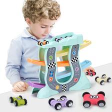 TENGJIA BD605 儿童滑翔玩具车 25元包邮