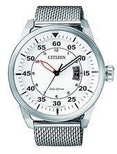 西铁城(CITIZEN) 光动能男士手表(亚马逊进口直采,日本品牌) 889元