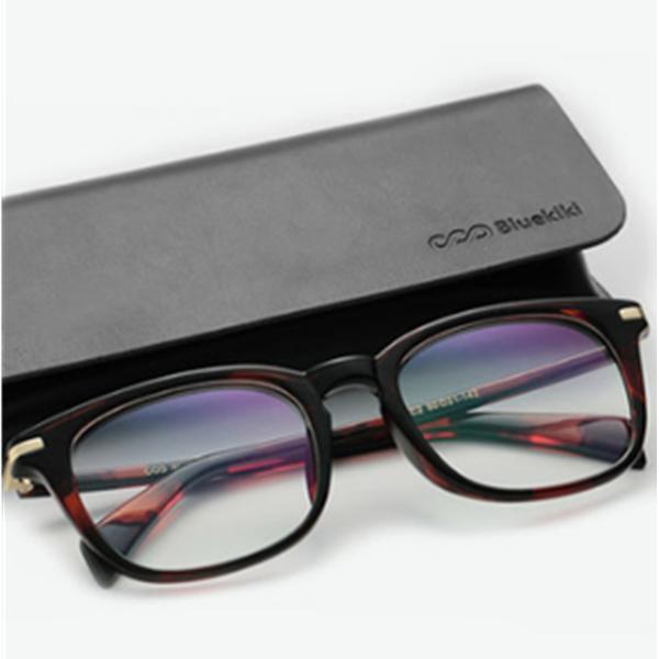 文艺范!Bluekiki 时尚玳瑁框全框眼镜框 149元包邮