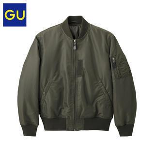 极优(GU) MA-1 289755 男士外套 149元149元