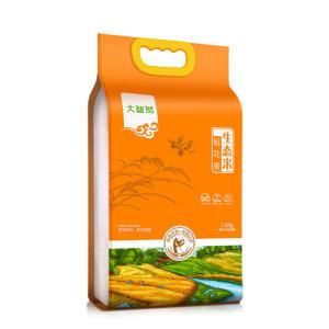 大智然 稻花香 东北大米 5斤 19.8元包邮 同款京东80元