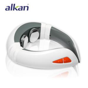Alkan 无线遥控 颈椎按摩器 8种