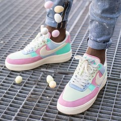 FinishLine:精选 NIKE AIR FORCE 1 男女运动鞋