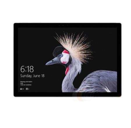 微软(Microsoft) Surface Pro 二合一平板电脑 12.3英寸Intel Core i5 4GB 128GB ¥5959