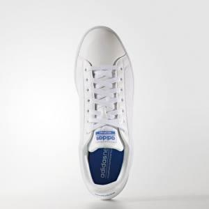 小神价 阿迪达斯 adidas neo 男子小白鞋 242元双十二价 双11还要315元