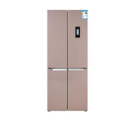博世(BOSCH) BCD-452W(KMF46A66TI) 452升 对十字开门冰箱 ¥7765
