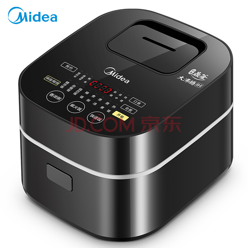 ¥399 Midea 美的 Power 503(MB-FB30) IH电饭煲