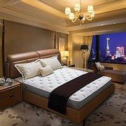 Airland 雅兰床垫 花致蝶天然乳胶独袋弹簧床垫 2799元'