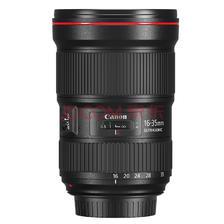Canon 佳能 EF 16-35mm f/2.8L III USM 广角变焦镜头11 099元
