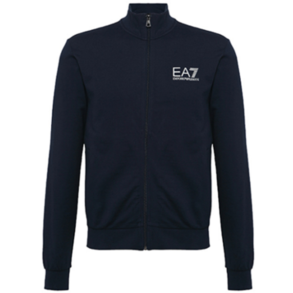 时尚新潮!阿玛尼EA7开衫卫衣 799元包邮