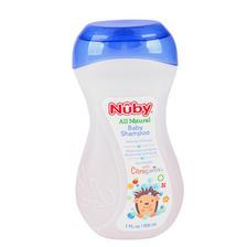 凑单品:Nuby 努比 橘子宝宝 婴儿洗发露 200ml29元