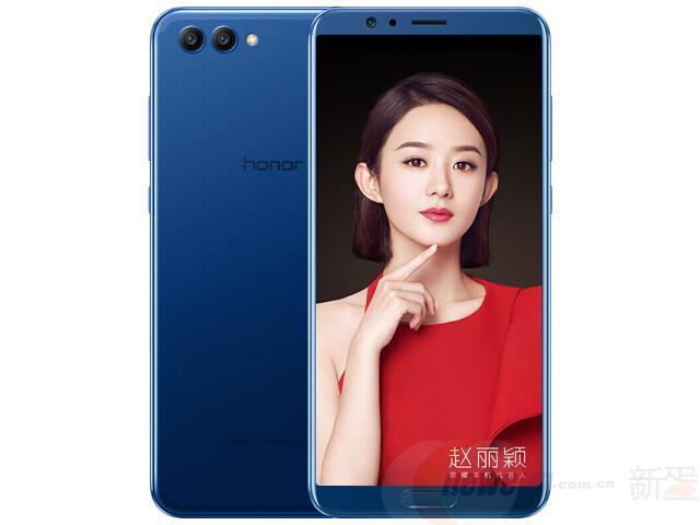 HUAWEI 华为 荣耀 V10 4GB+64GB 智能手机¥2799