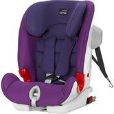 Britax Romer辉马儿童安全座椅百变骑士升级版三代 Advansafix III SICT(ISOFIX接口) Prime会员专享¥2049包邮到手,多色可选