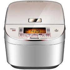 Panasonic 松下 SR-ANY181 变频IH加热电饭煲 5L +凑单品 865.9元包邮,可用券