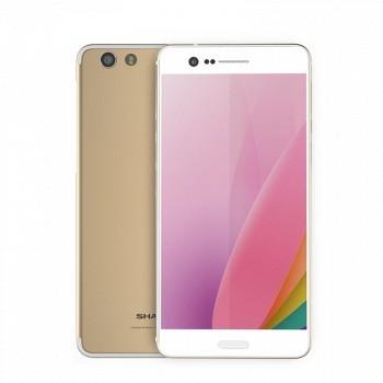 京东商城 SHARP夏普 Z3(4GB+64GB)全网通4G手机1299元包邮(送充电宝)