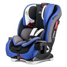 Graco 葛莱 美国儿童汽车安全座椅基石系列8AE99BSAN蓝色(0-12岁) 1499.5元