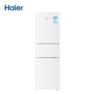Haier 海尔 BCD-223WDPV 223升 风冷三门冰箱 包邮1899元