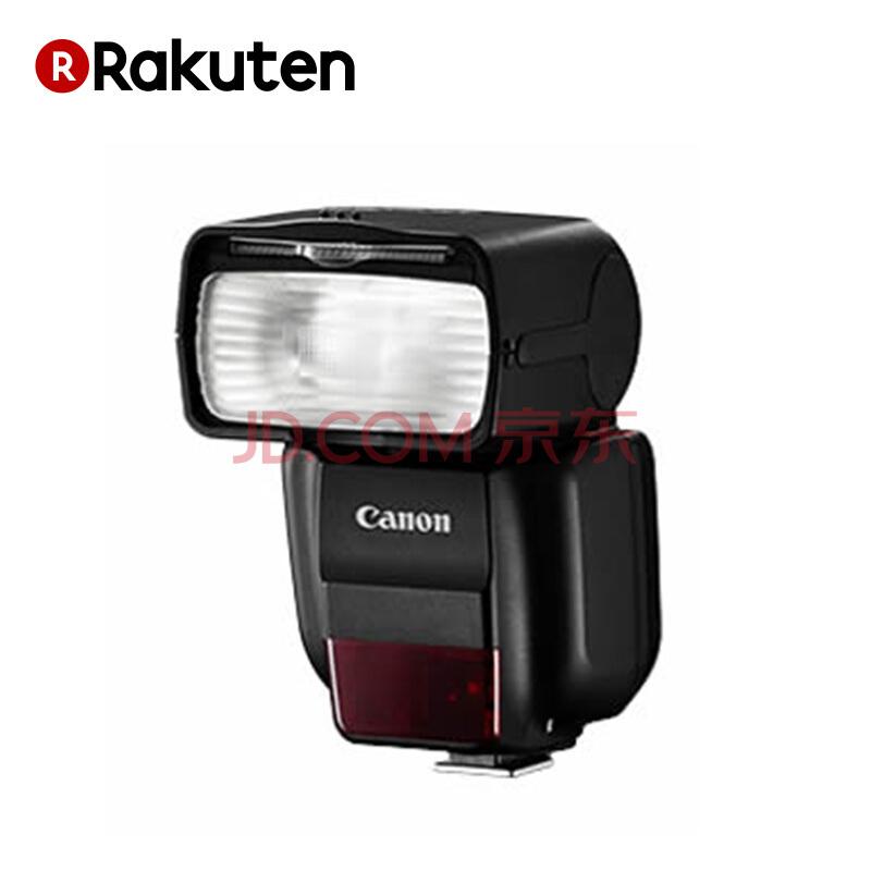 Canon 佳能 430EX III-RT 单反相机闪光灯 包邮包税(需用券)1498元