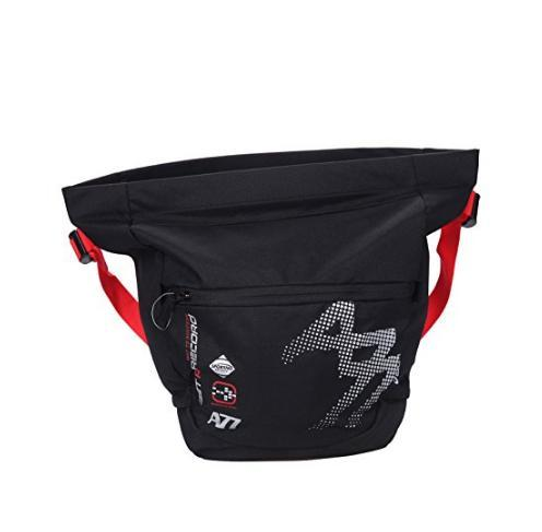 ¥74.5 ASICS亚瑟士男式A77小号休闲背包