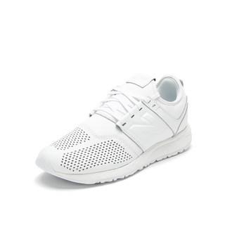 New Balance 247系列 男鞋女鞋复古鞋休闲运动鞋MRL247LW 379元