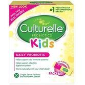 $25.95 包邮 Culturelle 儿童益生菌粉 50袋