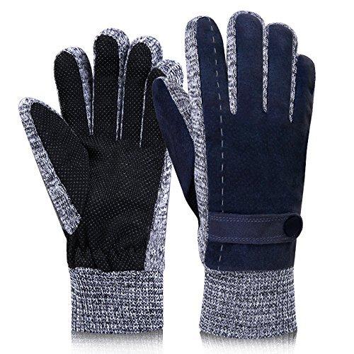 KANSOON 凯速 针织手套 19.9元包邮(需用码)