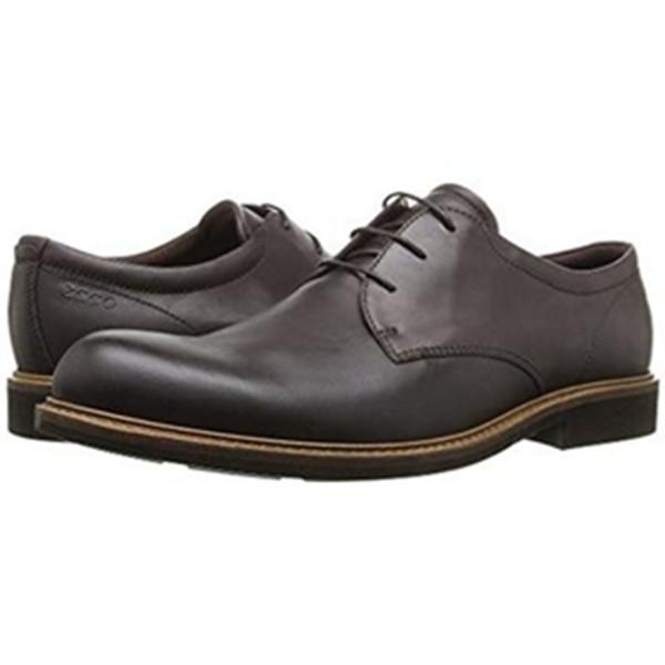 ECCO Findlay Plain Toe 男士牛津鞋 $89.99(到手约¥731)