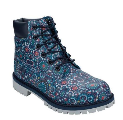 Timberland Junior 6 Inch CA1K5V 大童款工装靴 £62.39(需用码),£6.99直邮约605元