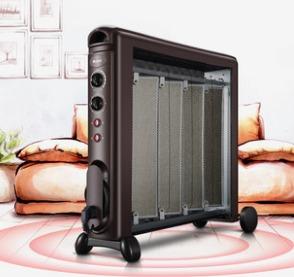 格力 家用取暖器电暖器 (358-120)238元