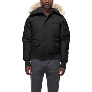 【刘恺威同款】CANADA GOOSE 加拿大鹅 男士Chilliwack 系列羽绒服 7950MA 4399元包邮