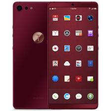 smartisan 锤子科技 坚果 Pro 2 智能手机 酒红色 6GB+256GB 2379元包邮(需用券)