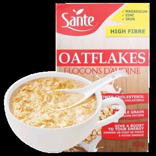 Sante 三特 快熟原味燕麦片 500g *10件 +凑单品 49.5元(需用券,合4.95元/件)49.5元